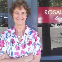 Rosalie Gutman